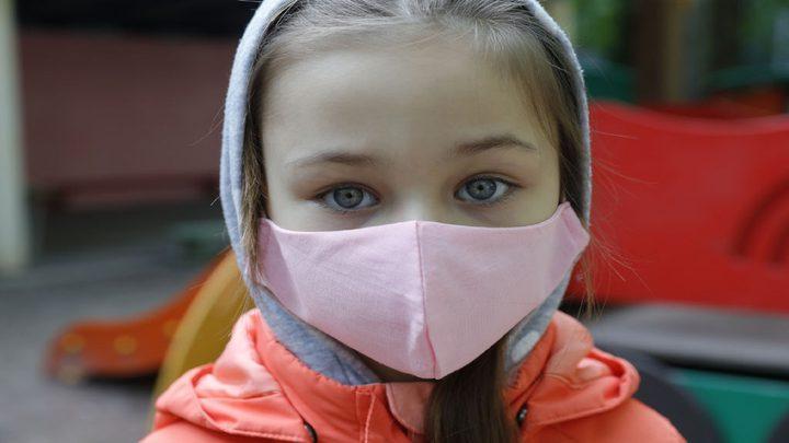 أعراض السلالة الجديدة لفيروس كورونا لدى الأطفال