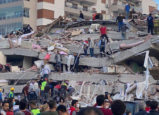 ارتفاع حصيلة ضحايا زلزال كرواتيا إلى 5 قتلى