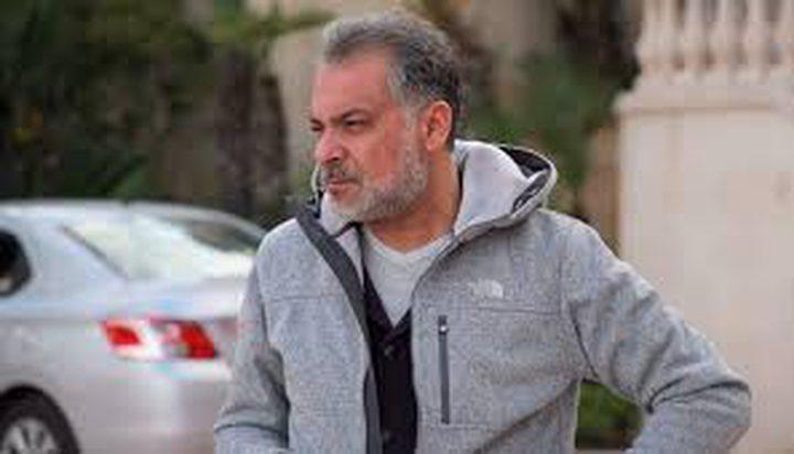 وفاة المخرج السوري حاتم علي بأزمة قلبية