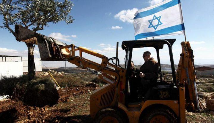 الاحتلال يهدم 3 مساكن في أريحا