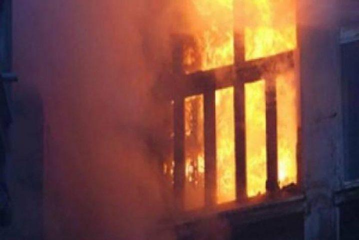 وفاة مواطن جراء حريق منزل شمال طولكرم