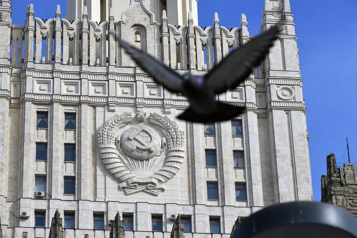 موسكو ترد على عقوبات لندن على خلفية القضية المتعلقة بنافالي