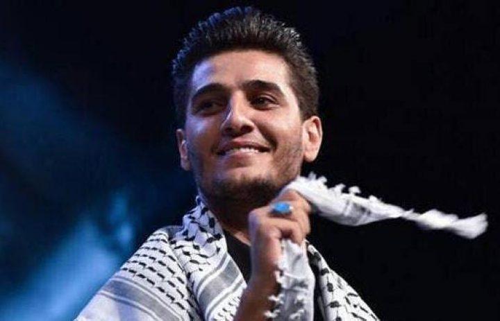 """الثقافة تطلق أغنية """"فلسطين إنتِ الروح"""" للفنان محمد عسّاف"""