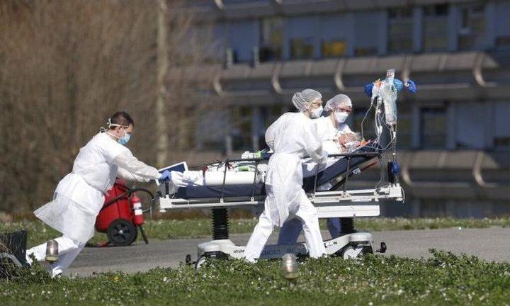 الخارجية:تسجيل حالة وفاة و23 إصابة جديدة بكورونا في صفوف جالياتنا
