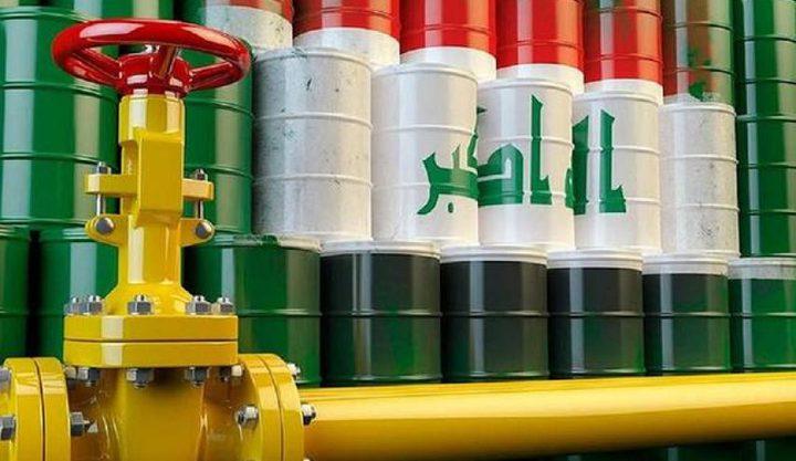 42 مليار دولار إيرادات العراق من النفط خلال 2020