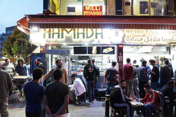 أصحاب المطاعم يحذرون من اغلاقها بسبب الخسائر جراء الاغلاق المتكرر