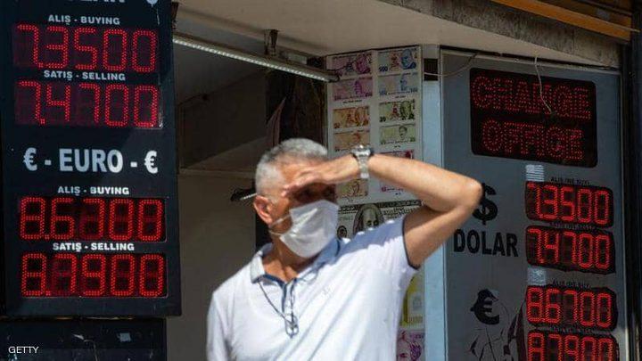 العجز التجاري بتركيا يرتفع إلى 5 مليارات دولار
