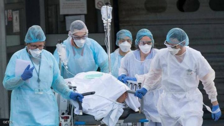 كورونا عالميا: اكثر من مليون و812 ألف وفاة بكورونا