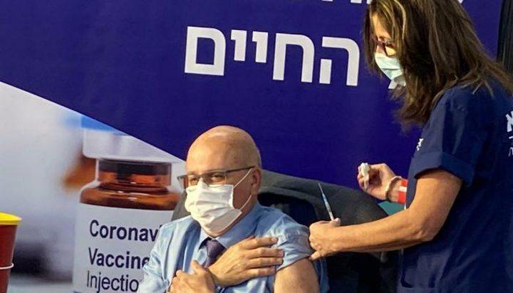 """إصابة نائب إسرائيلي بكورونا بعد 10 أيام من تلقيه لقاح """"فايزر"""""""