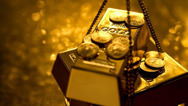 الذهب يتجه لتحقيق أفضل أداء سنوي منذ 2010