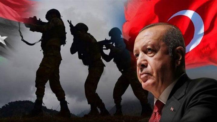 تركيا تعتقل أشخاص بشبهة الاتصال بداعش تحسبا لهجمات في رأس السنة