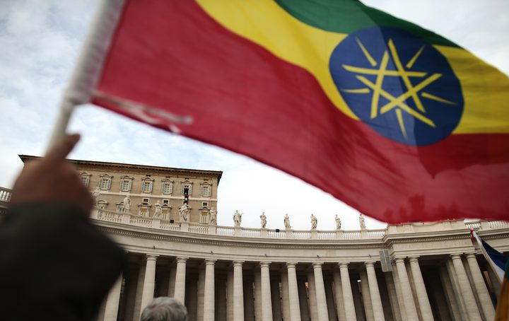 السفير الإثيوبي بالسودان: المستعمر البريطاني تحامل علينا