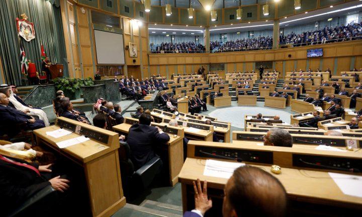 الظهراوي: لجنة فلسطين النيابية ستواصل عملها لصالح القضية
