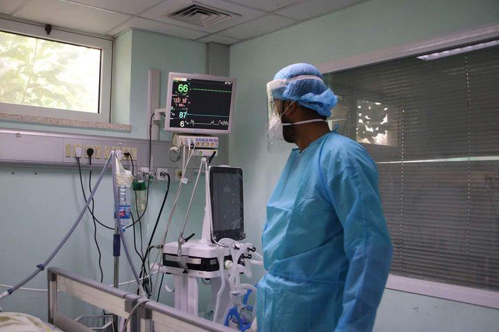 مدير مستشفى الأوروبي: انخفاض طفيف في منحنى الإصابات بكورونا
