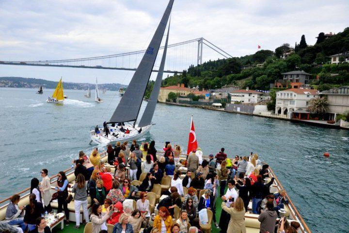 الخارجية تعلن عن حصولها على الموافقات اللازمة للسفر إلى اسطنبول