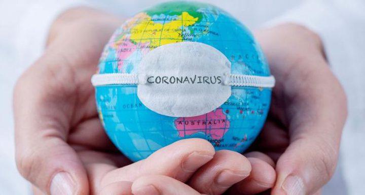 عالمياً:أكثر من مليون و835 ألف وفاة بفيروس كورونا