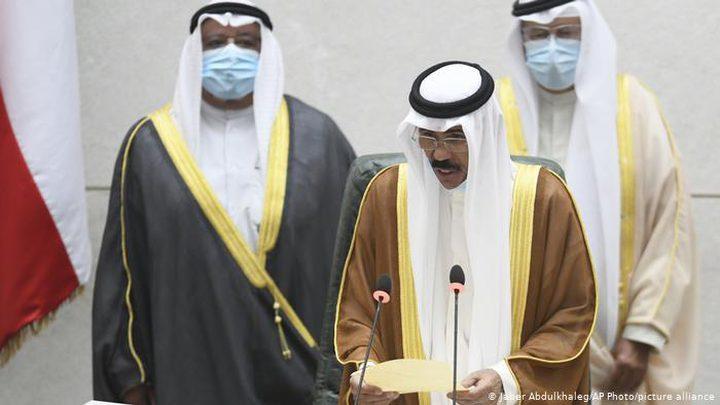 أمير الكويت: القمة الخليجية المقبلة ستعزز التضامن العربي