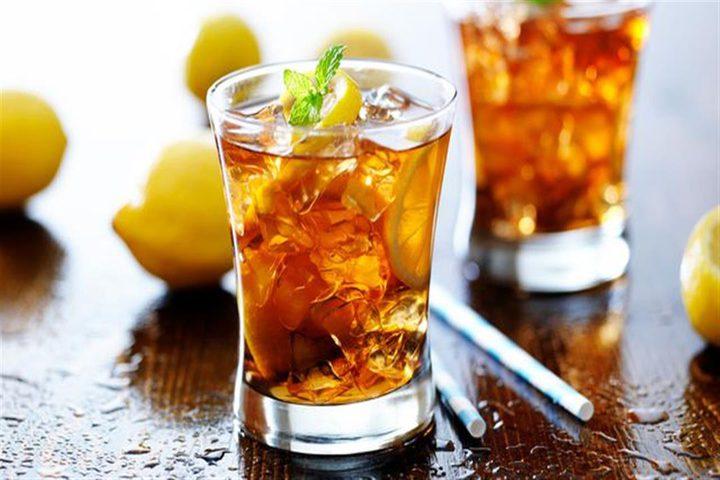 أهم الفوائد الصحية لمشروب الشاي المثلج