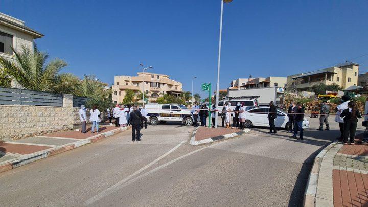 نتنياهو يعرقل عملية التطعيم ضد كورونا في بلدات الداخل المحتل
