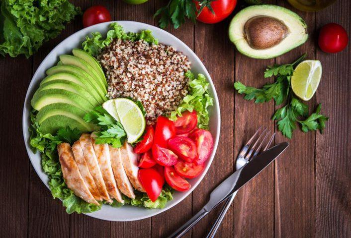 نصائح لتحويل طعامك الغير صحي لوجبة مفيدة