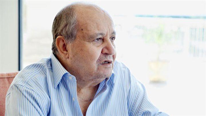 وفاة الكاتب المصري الكبير وحيد حامد