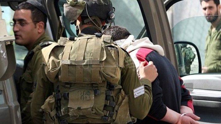 جنين: الاحتلال يعتقل شقيقين من يعبد