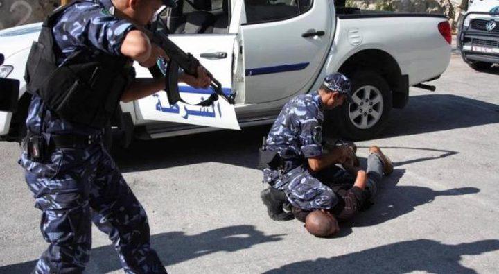نابلس: اعتقال 41 مطلوبًا وتحرير 169مخالفة مرورية و219مخالفة كمامة