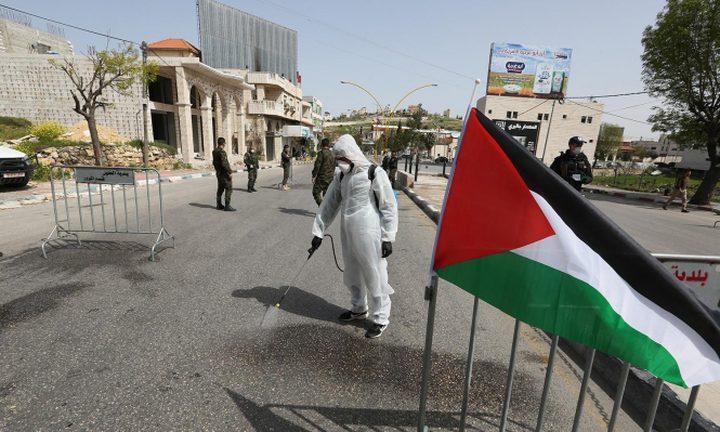 الكيلة: لقاح كورونا لن يصل فلسطين قبل بداية شباط