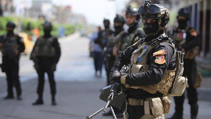 شرطة بغداد تعلن تأمين الحماية للتجمعات في ذكرى اغتيال سليماني