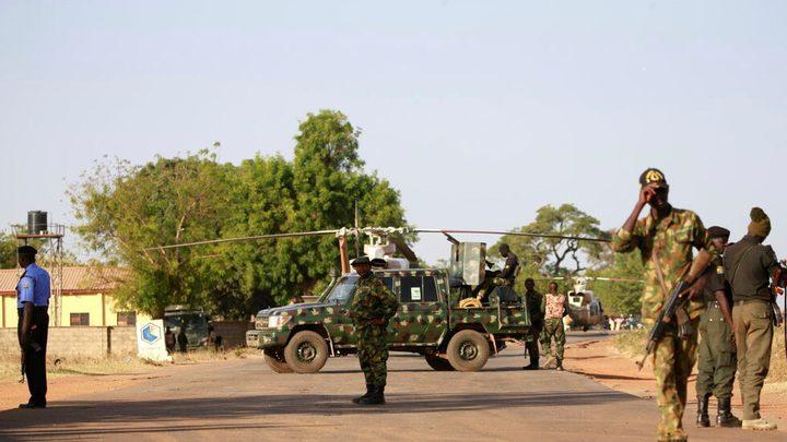 قتلى في هجمات مسلحة على قريتين في نيجيريا