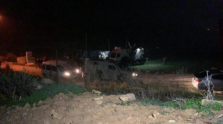 الاحتلال يعتقل القيادي بفتح المقدسي ياسر درويش