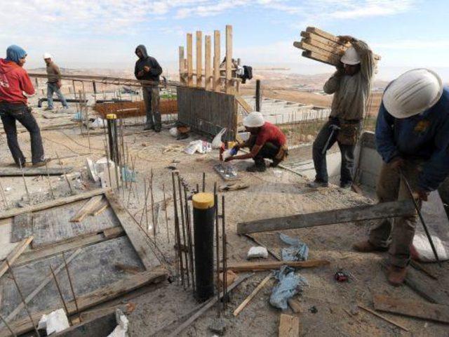 49 عاملا لقوا مصرعهم في أماكن عملهم العام الماضي