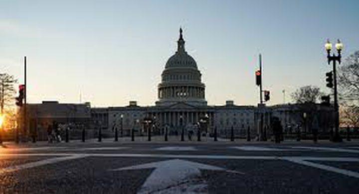 مجموعة من الجمهوريين بمجلس الشيوخ تسعى للاعتراض على فوز بايدن