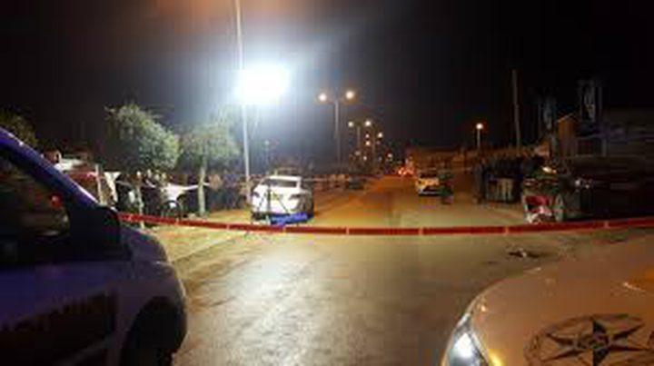 الطيرة: اعتقال مشتبه بهم بجريمة قتل