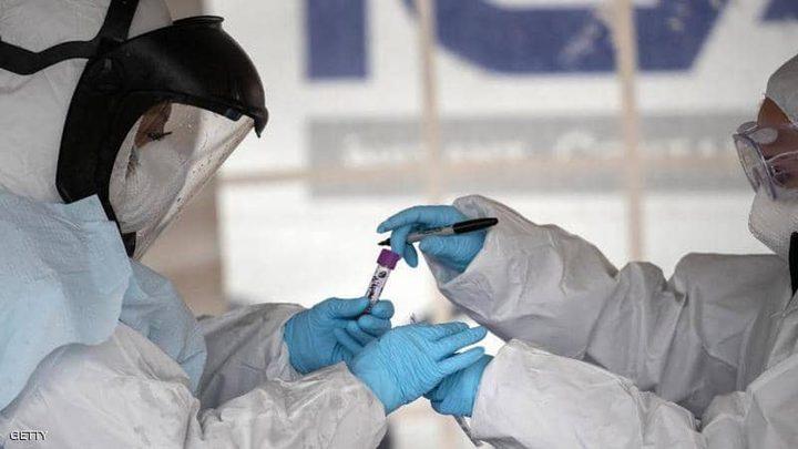 20 حالة وفاة و 1009 إصابات جديدة بكورونا خلال 24 ساعة