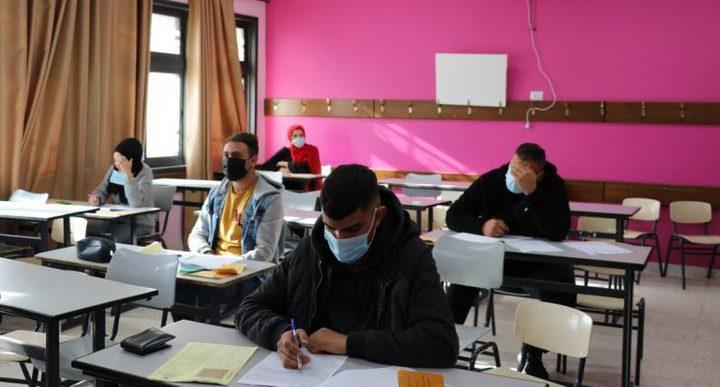 التربية تعلن نتائج الدورة الثالثة الاستكمالية من امتحان الثانوية