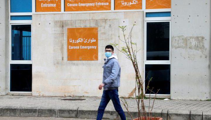 لبنان يقرر الإغلاق العام بعد تزايد أعداد المصابين بفيروس كورونا