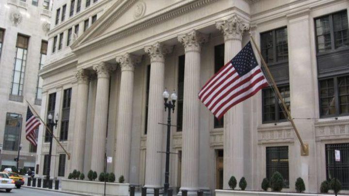 الخزانة الأمريكية ترفع العقوبات عن نشاطات للجمعية الفنزويلية