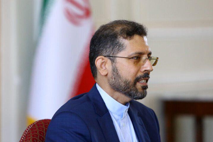 إيران : الجامعة العربية لم يعد لها وجود على أرض الواقع