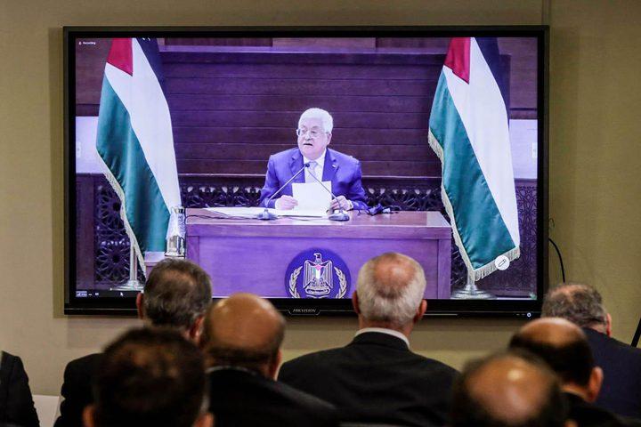 هل يمكن اجراء الانتخابات الفلسطينية وما شروط نجاحها ؟