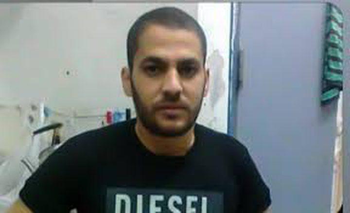الأسير بلال ياسين من جنين يدخل عامه الـ17 في الأسر