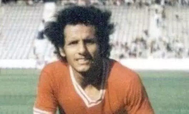 الرئيس يعزي بوفاة اسطورة كرة القدم الفلسطينية فؤاد أبو غيدا