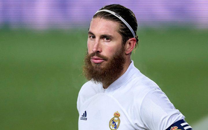 ما سر عناد ريال مدريد مع راموس ؟
