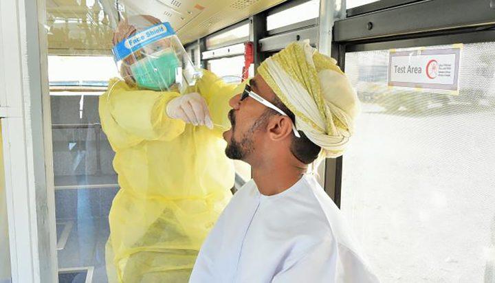 """سلطنة عُمان تسجل أول إصابة بفيروس كورونا """"المتحور"""""""