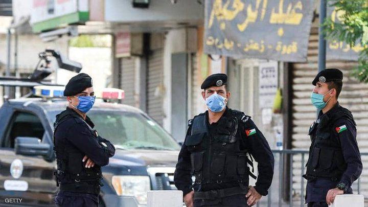 الأردن تسجل 21 حالة وفاة و 1472 إصابة بكورونا
