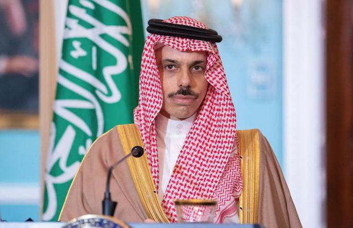 وزير الخارجية السعودي: طوينا كل الخلافات مع قطر