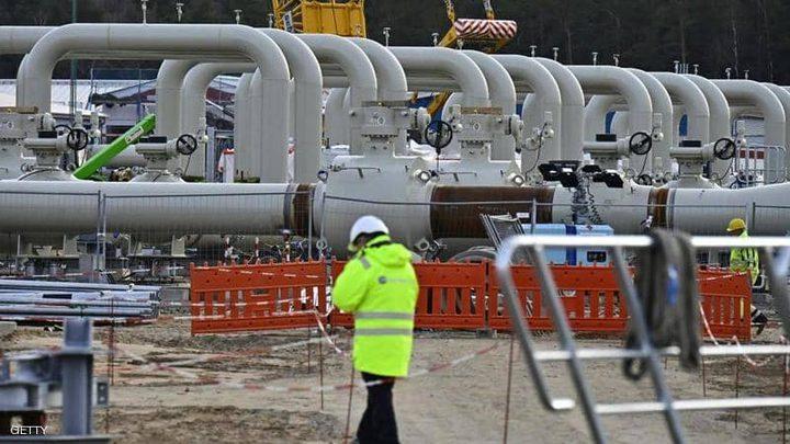 في أول يوم للتداول هذا العام سعر الغاز يرتفع في أوروبا