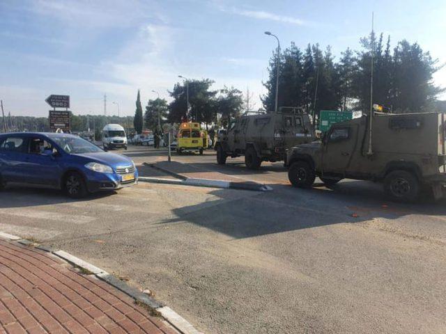 استشهاد مواطن برصاص الاحتلال جنوب بيت لحم