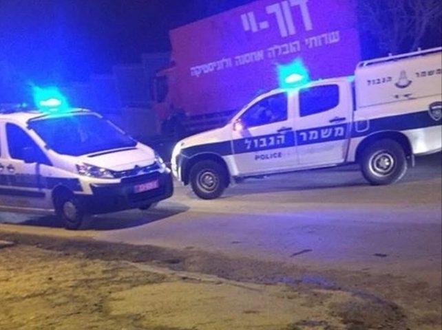 قتيل وإصابة حرجة في جريمة إطلاق نار بكفر قرع في المثلث