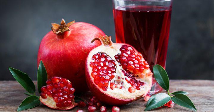 ما هو تأثير تناول ثمار الرمان يوميا ؟